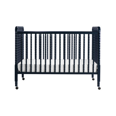 DaVinci Jenny Lind Crib With Toddler Rail Convertible Baby Crib
