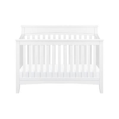 DaVinci Grove 4-In-1 Convertible Convertible Baby Crib
