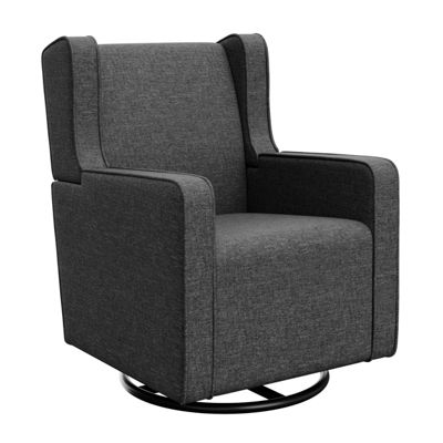 Graco Graco Remi Upholstered Swivel Glider - Night Sky Glider