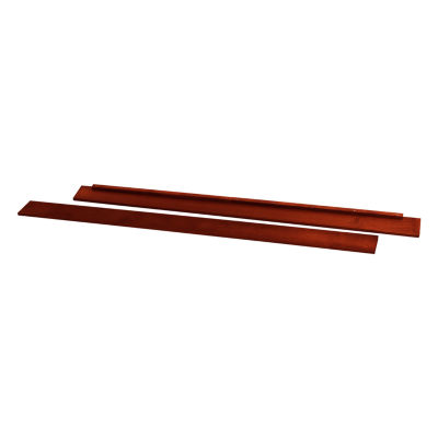 DaVinci Porter Crib Conversion Rails - Cherry