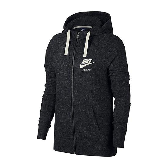a1b27f44 Women's Nike Gym Vintage Lightweight Jacket