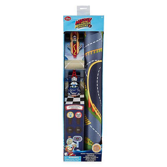 Disney 3-pc. Mickey Mouse Toy Playset - Unisex