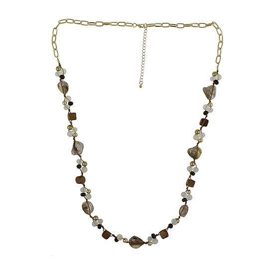 Mixit 20 Inch Cable Strand Necklace