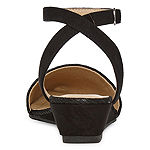 CL by Laundry Womens Gunner Shoes Buckle Closed Toe