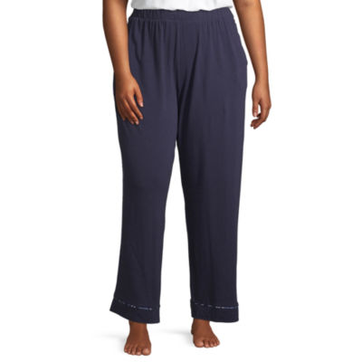 Liz Claiborne® Plus Size Essential Knit Pants