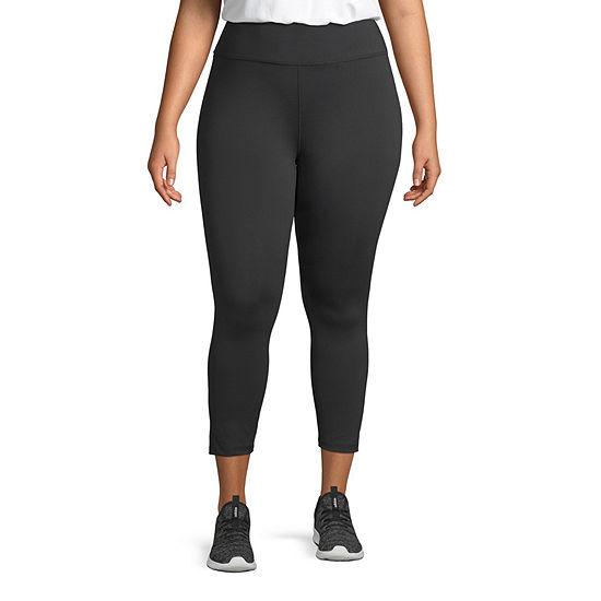 Nike Mid Rise Plus Capris