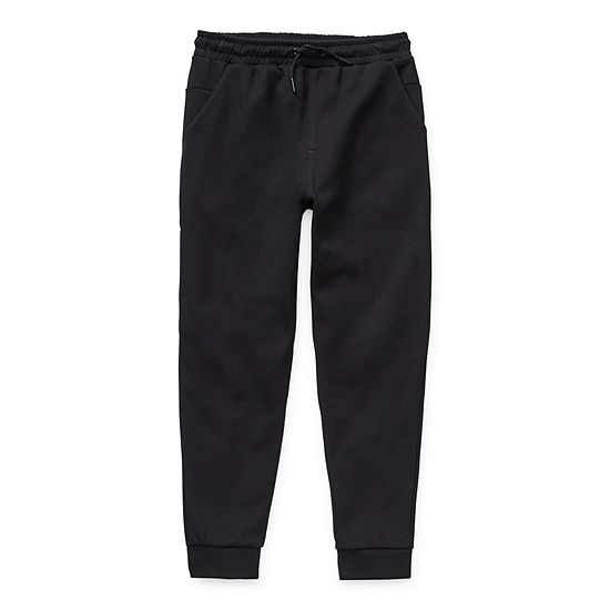 Msx By Michael Strahan Little & Big Boys Mid Rise Cuffed Jogger Pant