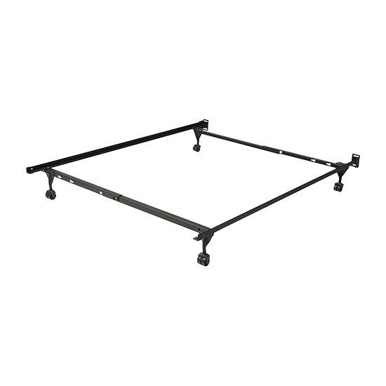 Rize Steel Bed Frame