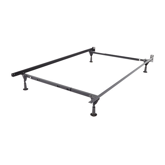 Rize Bed Frame with Glides