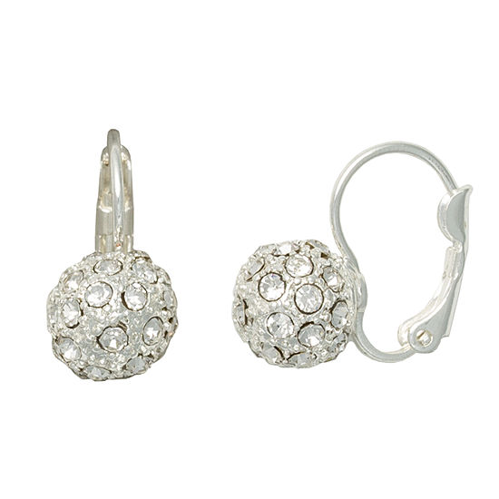Mixit Hypoallergenic Drop Earrings