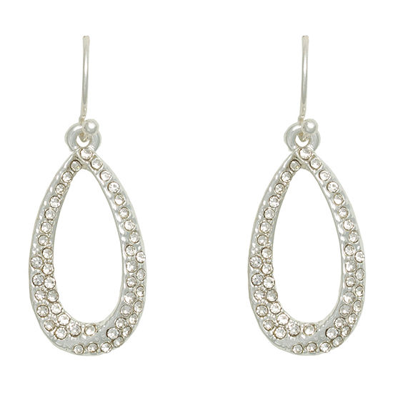 Mixit Hypoallergenic Drop Earrings