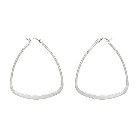 Mixit Hypoallergenic Hoop Earrings