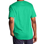 Champion Classic Jersey Mens Crew Neck Short Sleeve T-Shirt