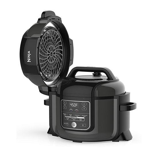 Ninja® Foodi™  6.5 Quart Pressure Cooker & Air Fryer