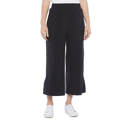 Stylus Mid Rise Cropped Pants