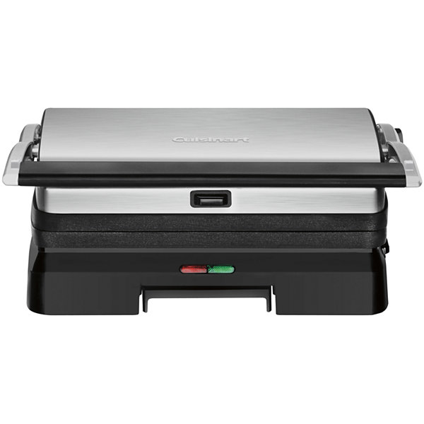 Cuisinart® Griddler, Grill & Panini Press
