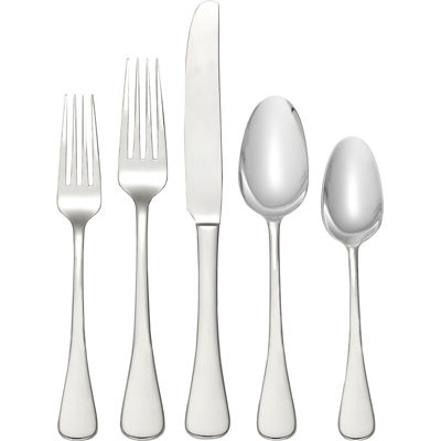 Oneida® Bellasana 20-pc. Flatware Set