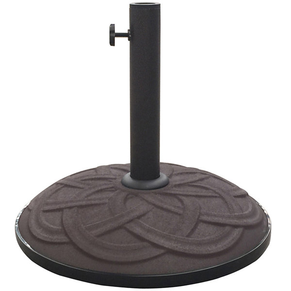 Outdoor Oasis Patio Umbrella Base