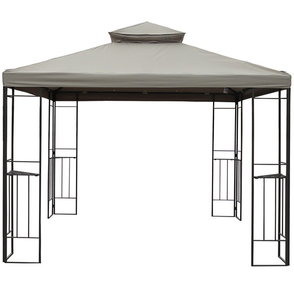 Outdoor Oasis™ Outdoor Gazebo  sc 1 st  JCPenney & Outdoor Oasis™ Outdoor Gazebo - JCPenney
