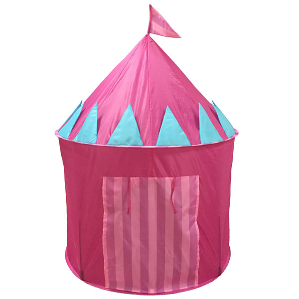 Outdoor Oasis™ Princess Castle Pop-Up Tent  sc 1 st  JCPenney & Outdoor Oasis™ Princess Castle Pop-Up Tent - JCPenney
