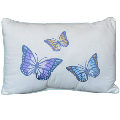 Nostalgia Home Josephine Oblong Decorative Pillow