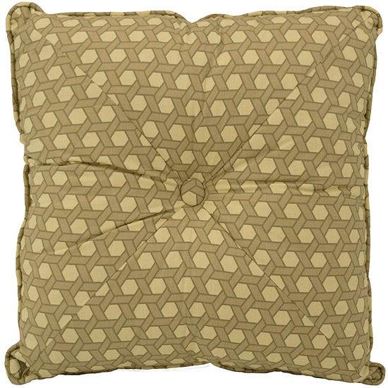 Waverly® Garden Glory Square Decorative Pillow