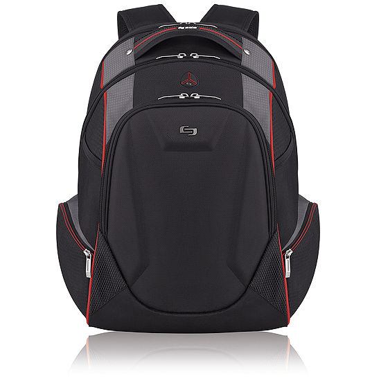 Solo Launch Backpack