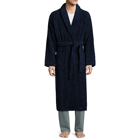 Stafford Terry Robe JCPenney 2d7722fe8
