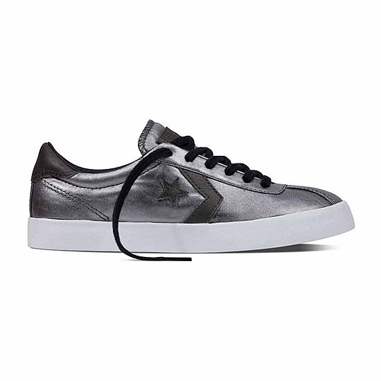 Converse 551607C Chuck Taylor All Star Hi Womens Basketball Shoes - Black   Converse® Chuck Taylor All Star Metallic Breakpoint Womens Sneakers ... 64ee09f14