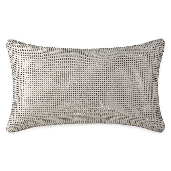 Liz Claiborne Raleigh Oblong Throw Pillow