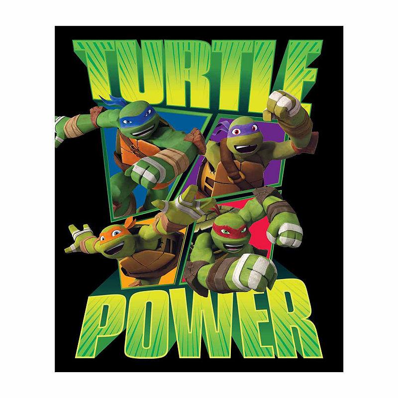 Bedroom Design Ideas For Kids Bedroom Colors Ideas Ninja Turtles Bedroom Decor Bedroom Wallpaper Teenage Girl: Teenage Mutant Ninja Turtles Bedding