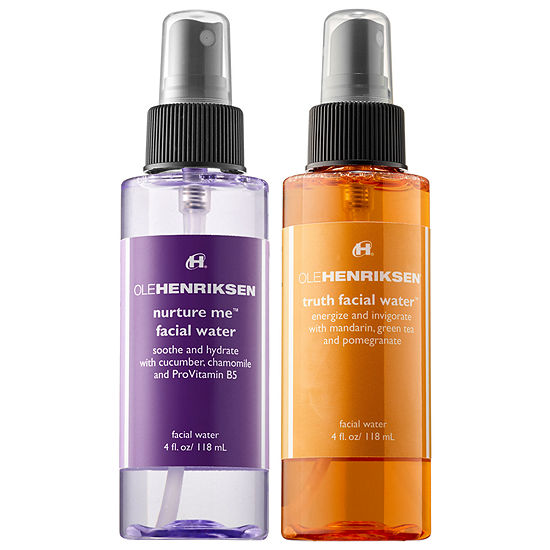 Ole Henriksen Truth™ And Nurture Me™ Facial Water Duo