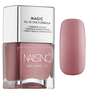 NAILS INC. Nail Make Up - Correct, Conceal & Heal Polish