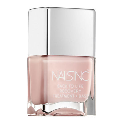 NAILS INC. Back To Life Recovery Treatment & Base Coat