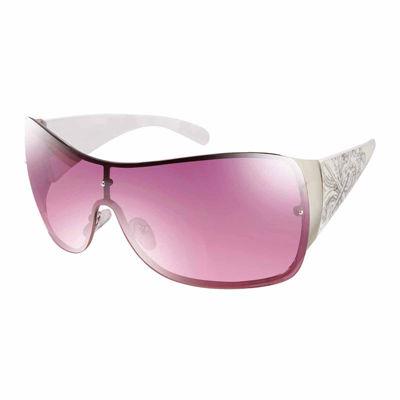 South Pole Womens Shield UV Protection Sunglasses