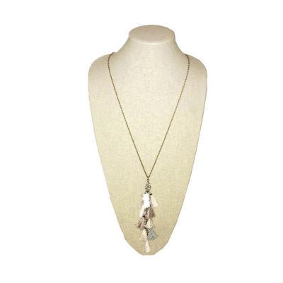 Bijoux Bar Bijoux Bar Womens Pendant Necklace