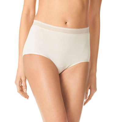 Warners Breathe Freely Brief Panty Rs4901p