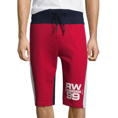Rocawear French Terry Workout Shorts