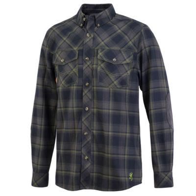 Browning Heritage Men's Glenwood Shirt