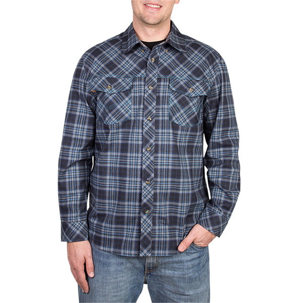 Browning Heritage Men's Glenwood Shirt