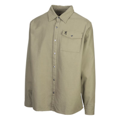 Browning Men's Stagg Shirt Jac