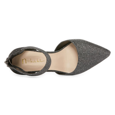 Nicole By Nicole Miller Carty Womens Pumps