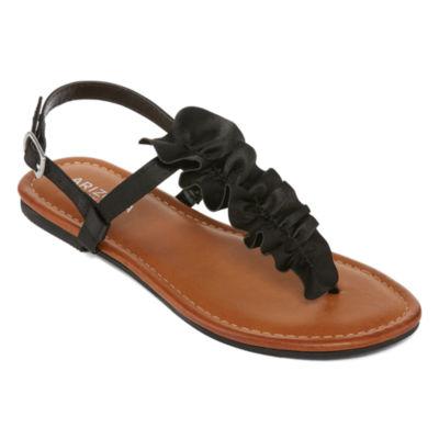 Arizona Geneva Womens Flat Sandals