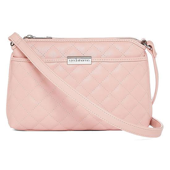 Liz Claiborne Claudia Crossbody Bag