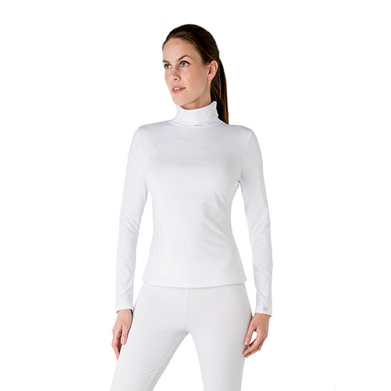 Elita Microfibre Turtleneck
