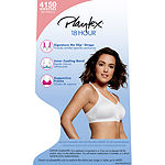 Playtex 18 Hour Active Breathable Comfort Wireless Comfort Full Coverage Bra-4159