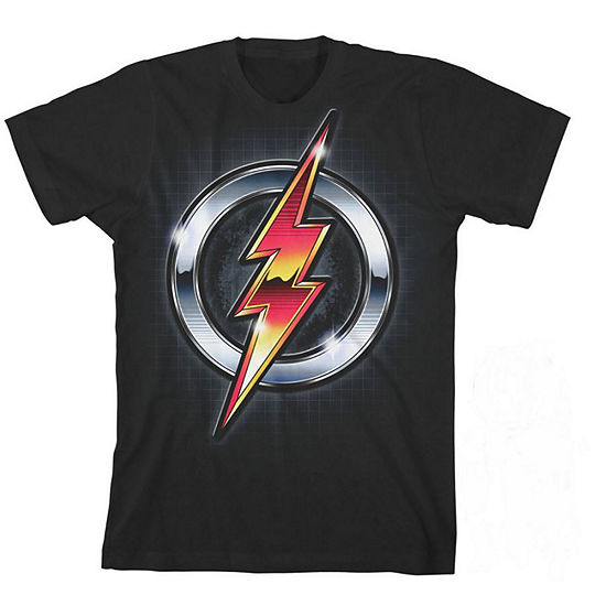 778f2ca5 The Flash Graphic T Shirt Boys JCPenney