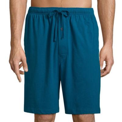 Stafford Knit Pajama Shorts