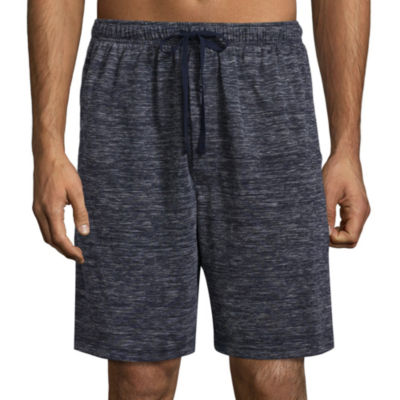 Stafford Men's Knit Pajama Shorts - Big and Tall