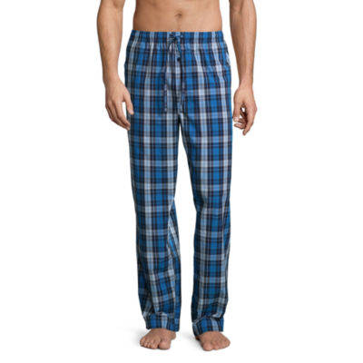 Stafford Poplin Pajama Pants